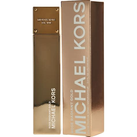 Parfum Gold michael kors radiant gold eau de parfum for by