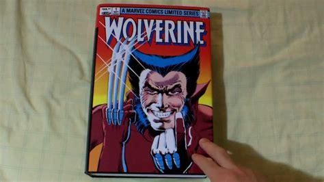x classic omnibus books glance wolverine omnibus