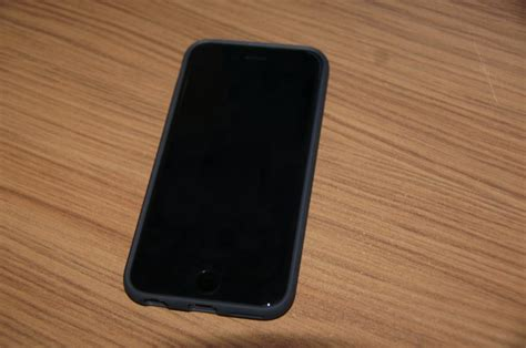Spigen Ultra Hybrid Iphone 6 Back Cover spigen ultra hybrid iphone 6 bumper on review product reviews net