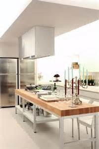Modern Kitchen Island Ideas Fancy White Modern Kitchen Island Design Ideas With