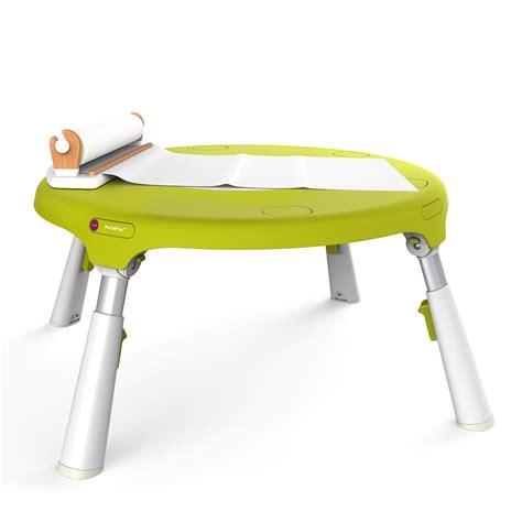 Craft Paper Roll Dispenser - oribel portaplay accessories child stools paper