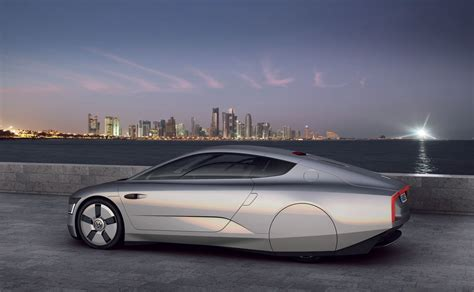 Vw Auto Xl1 by Volkswagen To Produce Xl1 Cartype