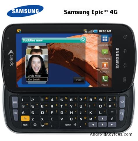 Hp Android Samsung Epic 4g how to root samsung galaxy epic 4g d700 on gingerbread 2 3 x firmware android advices