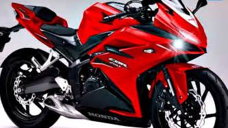 Honda Cbr 250 Rr Studio Design Gallery Best Design