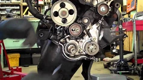 Headl Accent 98 00 Standard how to replace a crankshaft timing seal tips and tricks