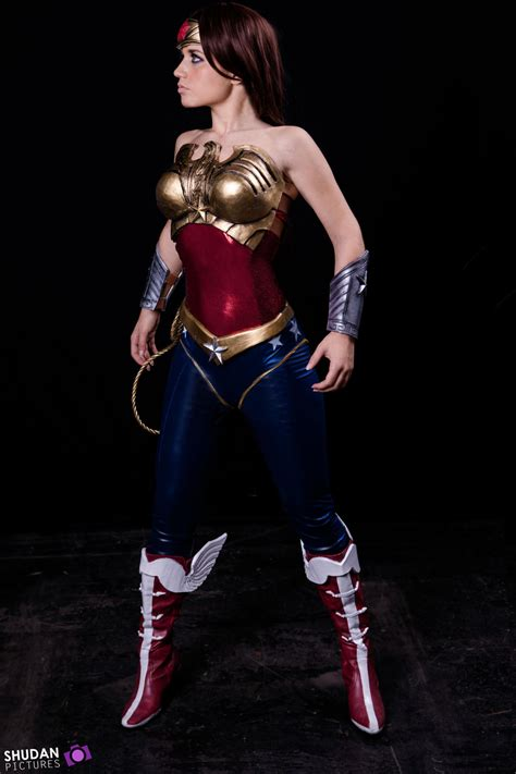 imagenes de wonder woman injustice wonder woman injustice by joulii91 on deviantart