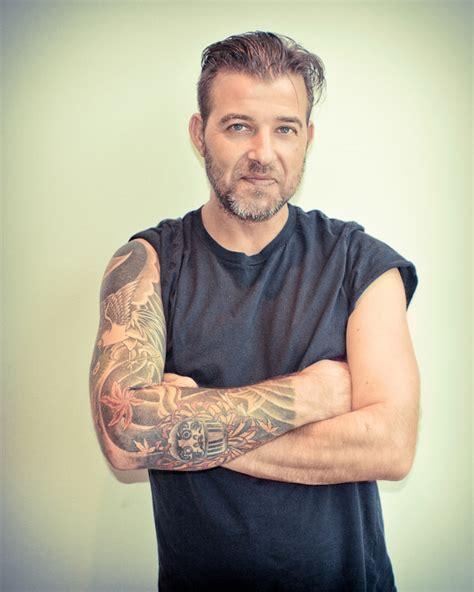 ontwerp tattoo sleeve in aziatische stijl ill graff design