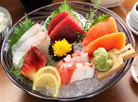 best sashimi fish japanese food sashimi asiatourpackages