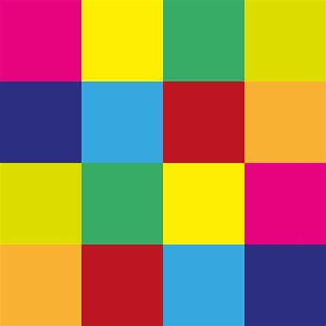 color square free illustration color square arrangement tile free