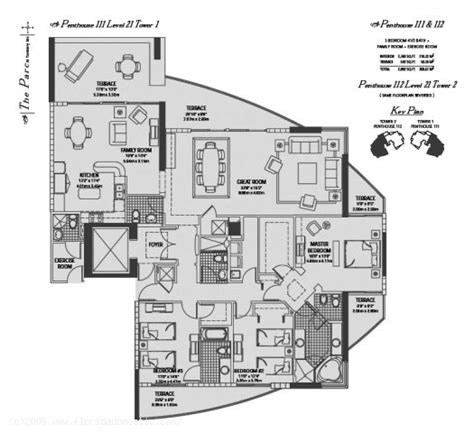 the parc condominium floor plan the parc condominiums in aventura for sale and rent miami