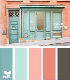 mint color palettes on color schemes color palettes and color