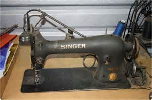 singer 31 15 upholstery sewing machine classified ad