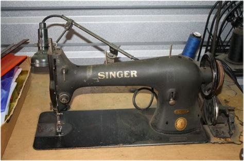 Auto Upholstery Sewing Machines For Sale by Singer 31 15 Upholstery Sewing Machine Classified Ad