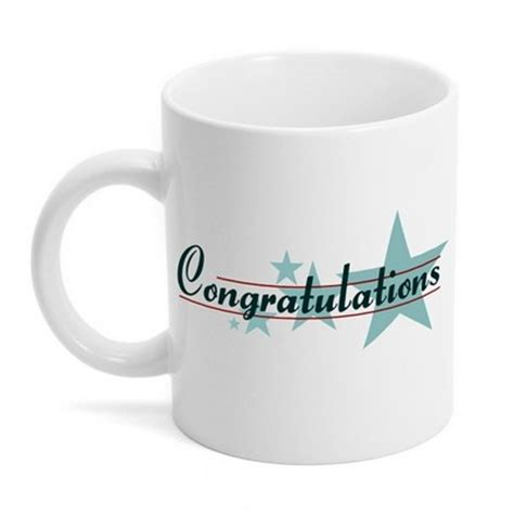 personalized congratulations gifts