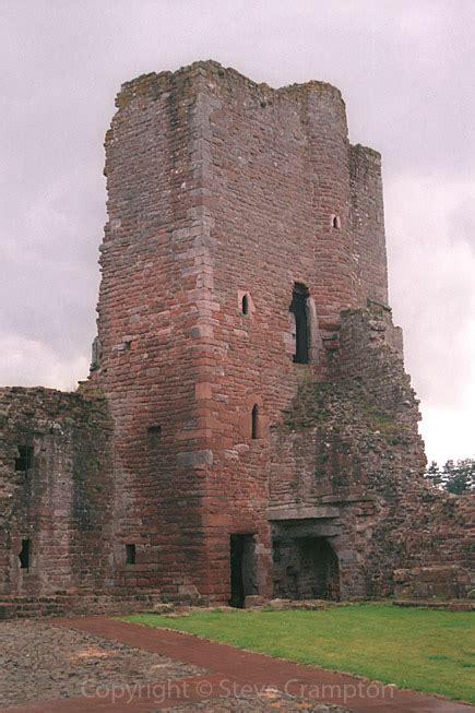 brougham castle cumbria photography  steve crampton