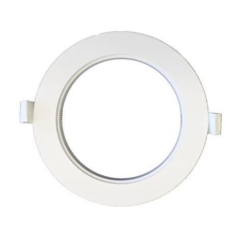 Lu Downlight 13 Watt 13 watt downlight adapter plate white led lighting bargains