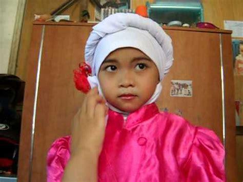 Eyeshadow Untuk Anak cara makeup anak tk untuk karnaval pawai hari kartini