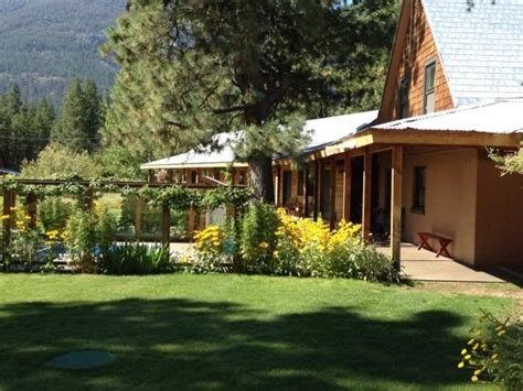mazama ranch house mazama ranch house ranch reviews deals mazama wa tripadvisor