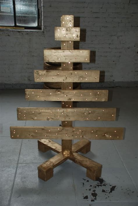 top wooden christmas trees christmas celebrations