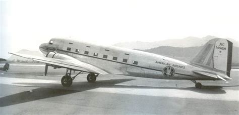 Douglas Sleeper Transport by 17 December 1935 This Day In Aviation