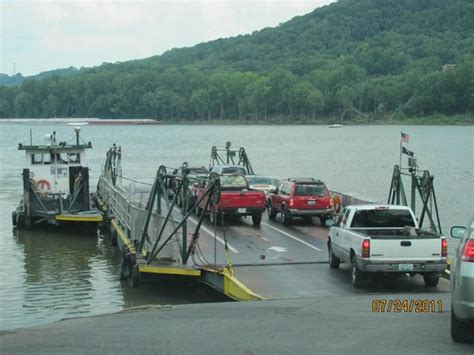 ferry boat rides in kentucky ferry ride picture of anderson ferry cincinnati