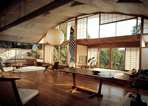 Interior Atmosphere by Creating A Zen Atmosphere Interior Design Ideas Japanese