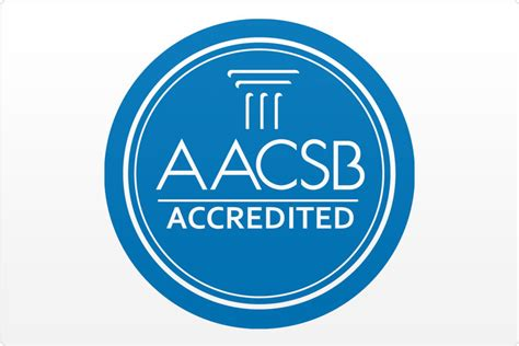 California State Mba Aacsb by College Of Business And Economics