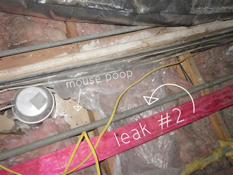 Working With Pex Plumbing by Diy Galvanized To Pex No Blowtorch Required Evan