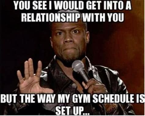 Fitness Meme - a great day at the gym funny exercise meme image for whatsapp