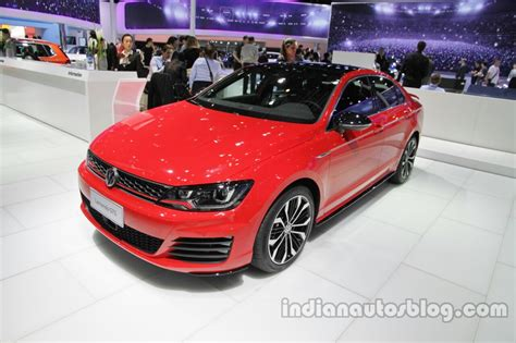 volkswagen lamando gts chinese cars at auto china 2016 part 19