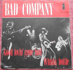 bad company lovin bad bad company 3 lovin bad vinyl at discogs