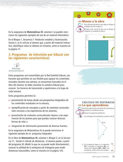 maestro matemticas 3er grado volumen ii by issuu maestro matem 225 ticas 3er grado volumen i by rar 225 muri issuu