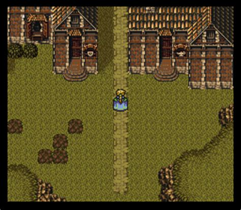 rpg maker android iii screenshots for snes mobygames