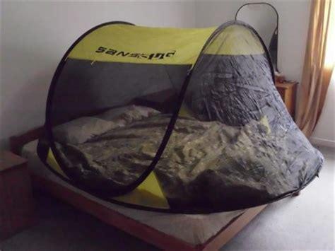 bed bug tent how to stop bedbugs sansbug
