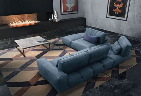 soho sectional sofa