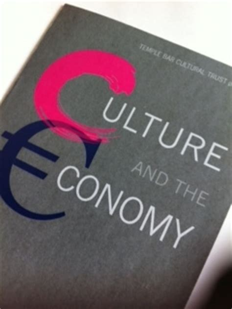 Culture In Economics how do we measure culture