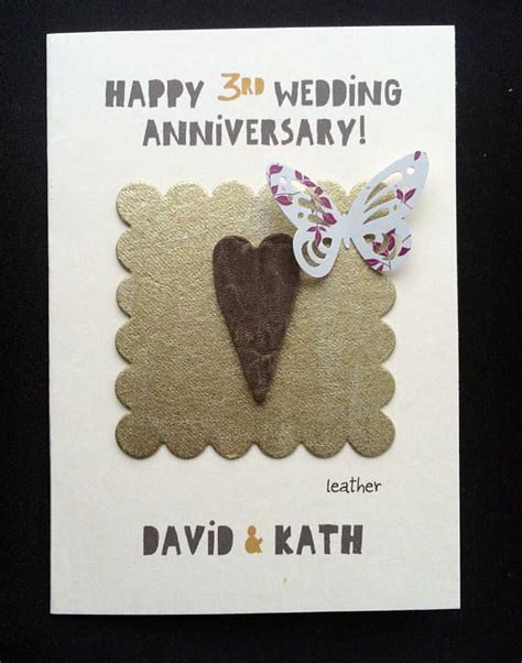 third anniversary traditional 25 unique 3rd wedding anniversary ideas on