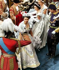 the queen s coronation 1953 a new exhibition brings her