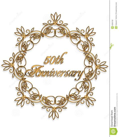 Wedding Cards Clip Free by 50th Anniversary Clip For Cards Clipart Free Clip