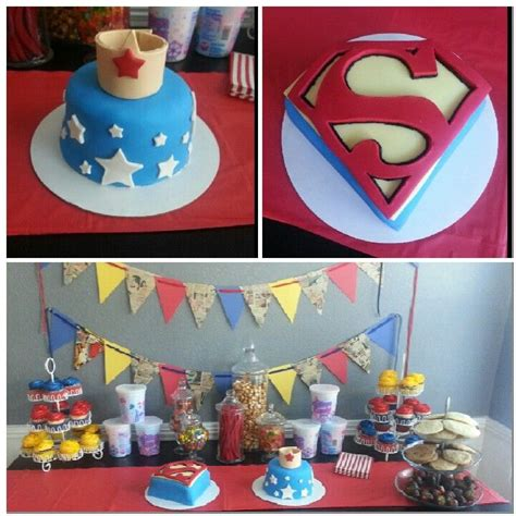 birthday themes for twin boy and girl pinterest