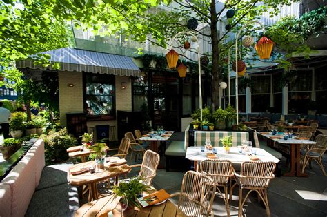Outdoor Garden Nyc by New York Apartment Garden Pda Littleone