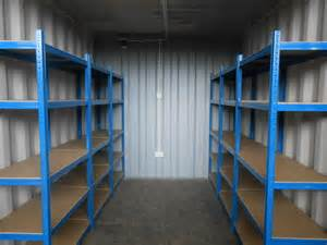 Garage Shelf Designs shipping container modifications custom shipping