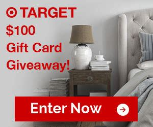Win Free Target Gift Card - target gift card giveaway seriously free stuff