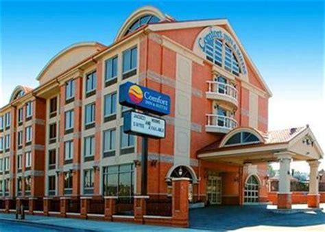 Comfort Inn Suites Laguardia Airport Maspeth New York