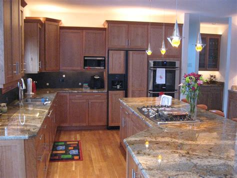 Drapery Cleaning Service Contemporary Kitchen With Natural Cherry Cabinets Lapidus