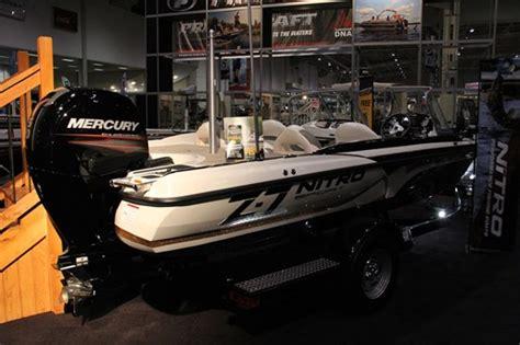 nitro boats dealers 2015 nitro z 7 bass boat review boatdealers ca