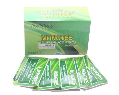 Alat Rapid Test rapid test cocaine cocain monotes murah toko alat