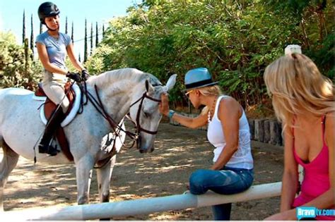 Yolanda Foster Horse Riding   bella hadid horse s 246 k p 229 google riding pinterest