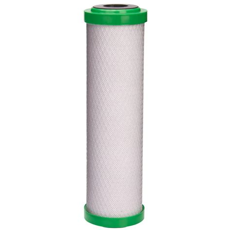 hdx universal fit carbon block whole house water filter 2