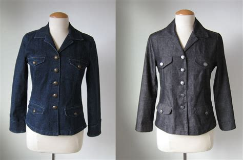sewing pattern jeans jacket getting started in pattern drafting how to make a dress
